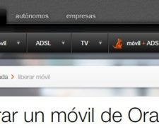 Cómo liberar un móvil Orange | Simlock de Orange 2017