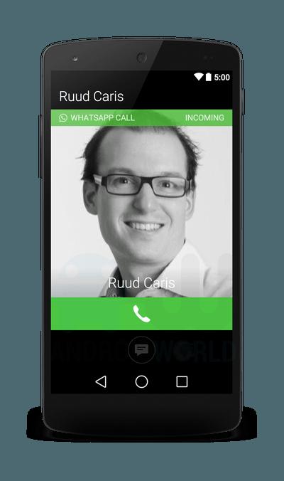 hablar telefono whatsapp