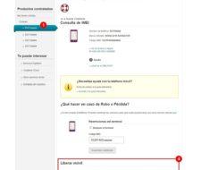 Cómo liberar un móvil Vodafone | Simlock de Vodafone 2017
