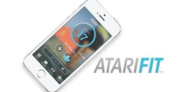 iPhone Atari Fit