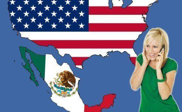 llamadas gratis usa mexico