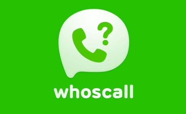 Aplicacion Whoscall para saber quien te llama