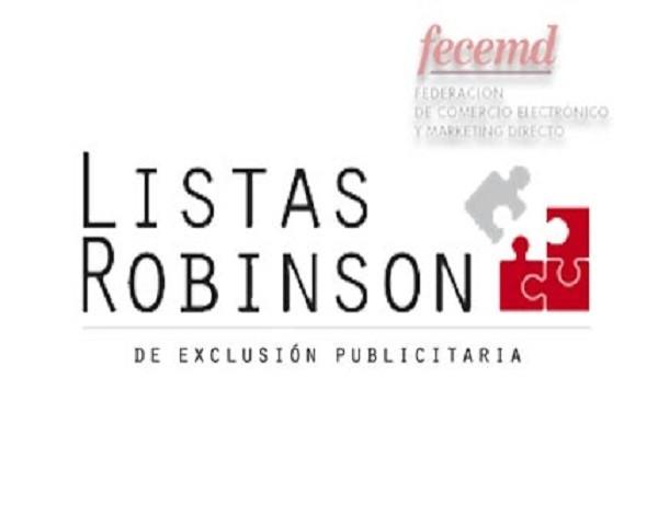 Lista Robinson
