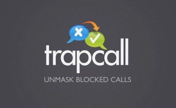 TrapCall truco para saber quien llama