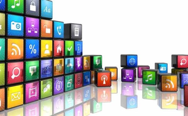 Aplicaciones Huawei 2015