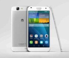 Descargar aplicaciones Huawei Ascend G7 gratis