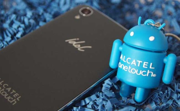 Apps Alcatel Onetouch Idol