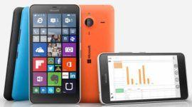 Descargar aplicaciones Nokia 640 XL gratis