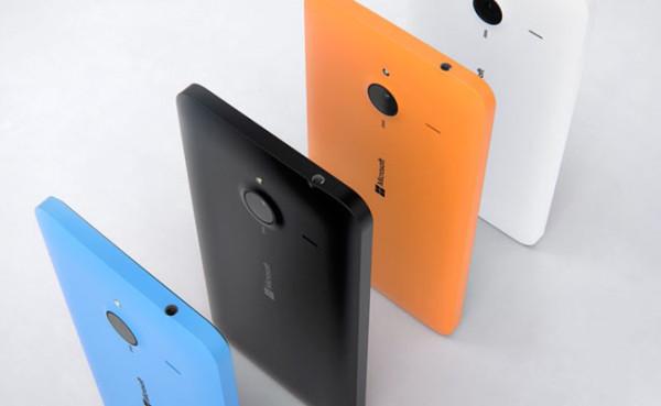 Nokia Microsoft Lumia herramientas