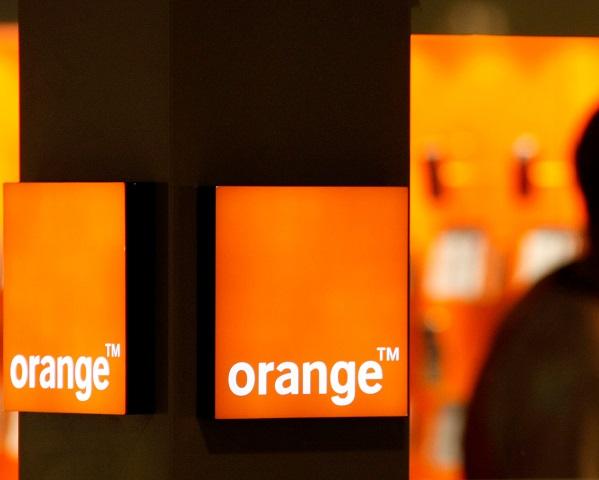 baja de orange