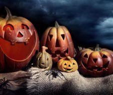 Las mejores aplicaciones para Halloween 2015