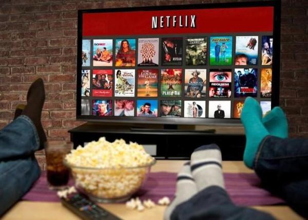 Catálogo Netflix