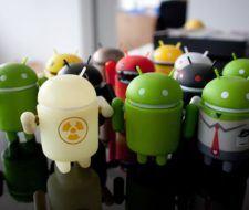 Las mejores aplicaciones Android 2017
