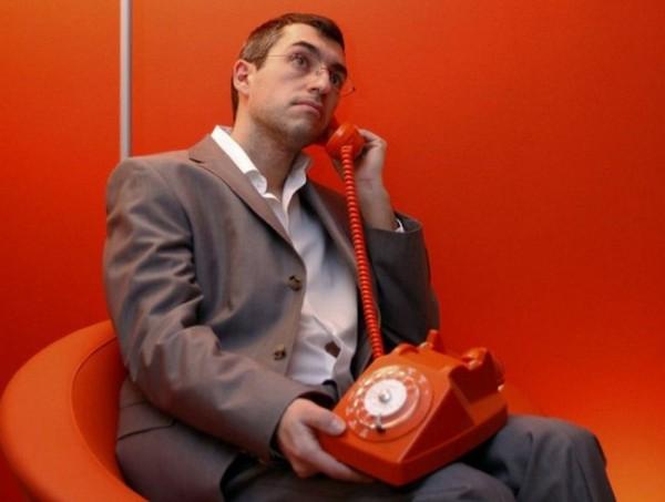 ING Teléfono