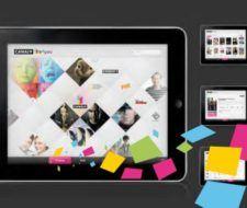 Cómo descargar Yomvi para iPad