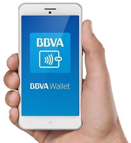 BBVA Wallet teléfono