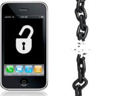 Cómo liberar un iPhone 4