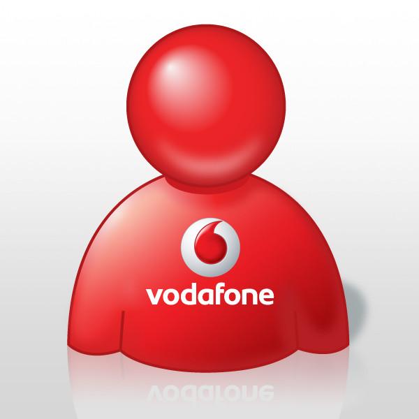 Teléfono contacto Vodafone