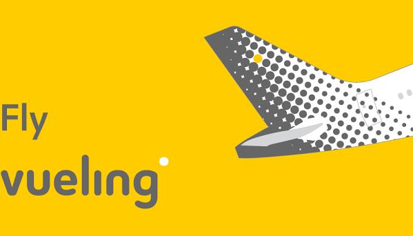 Logo Vueling