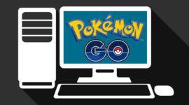 Cómo jugar a Pokémon Go en el ordenador