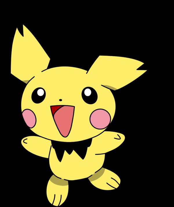evolucion-de-pikachu-pichu