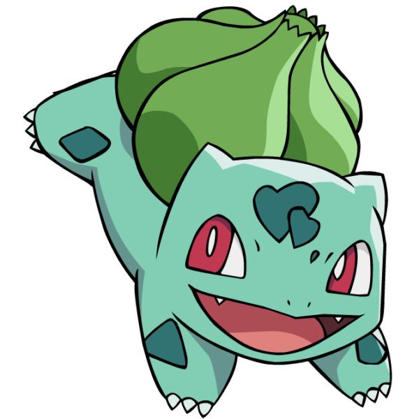 evolucion-de-bulbasaur-todos-los-trucos-bulbasaur