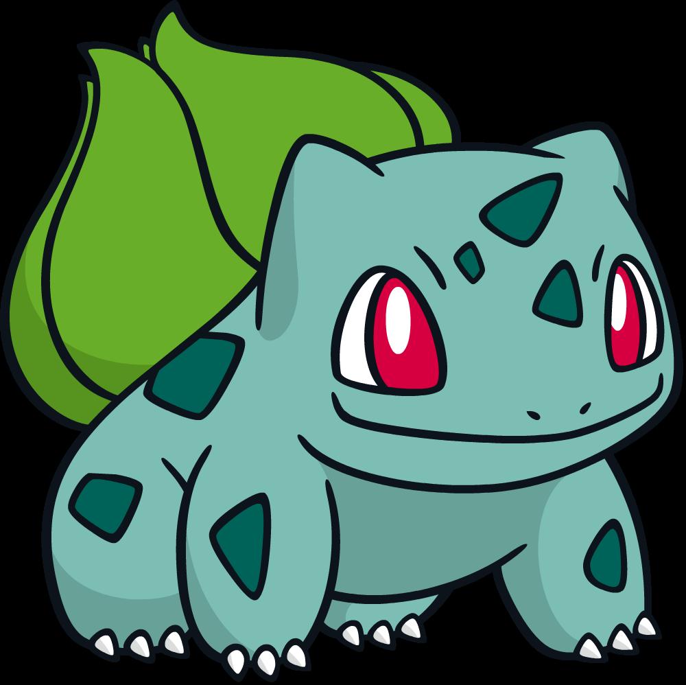 Evoluci n de bulbasaur todos los trucos - Pagina da colorare bulbasaur ...