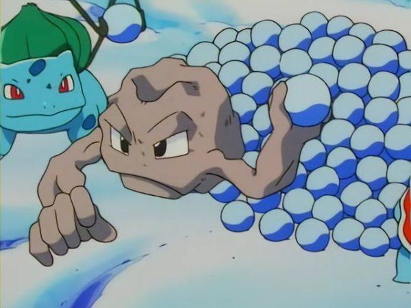 evolucion-de-geodude-todos-los-trucos-guerra-nieve