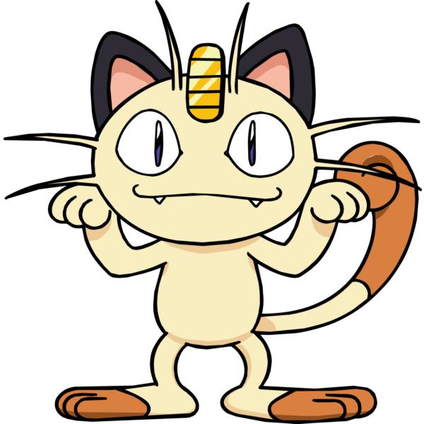 evolucion-de-meowth-todos-los-trucos-esfinge