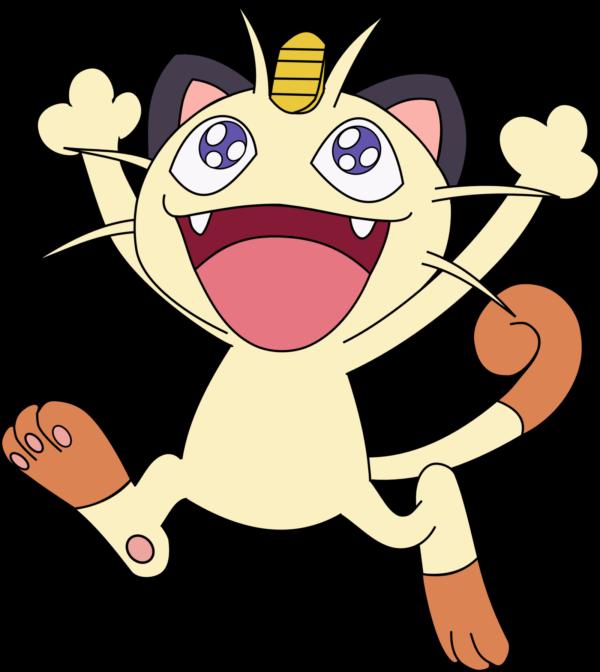 evolucion-de-meowth-todos-los-trucos-feliz
