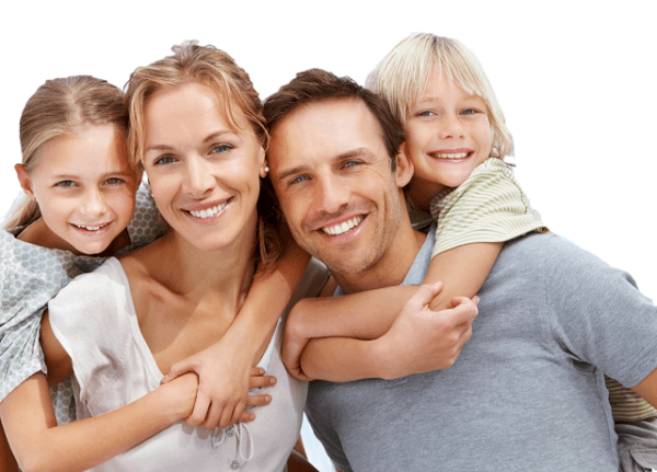 Seguro salud familia