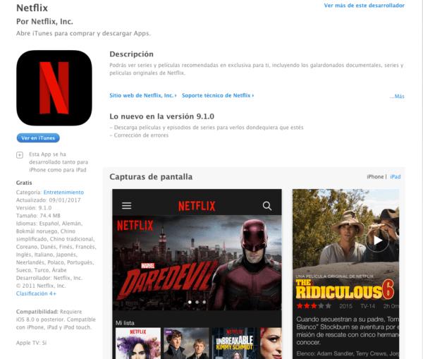 como-tener-netflix-en-el-movil-app-app-store