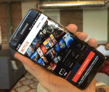 Cómo tener Netflix en el móvil