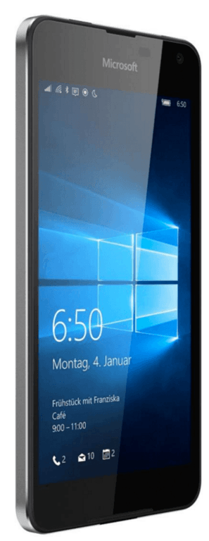 moviles-por-menos-de-200-euros-Microsoft-Lumia-650