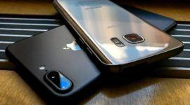10 móviles que tienen la mejor cámara