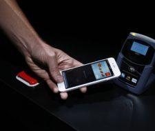 NFC en el móvil: ¿qué significa?