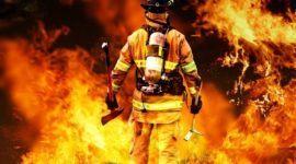 Cuál es el número de teléfono de los bomberos