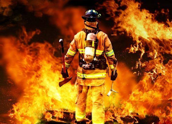 telefono bomberos