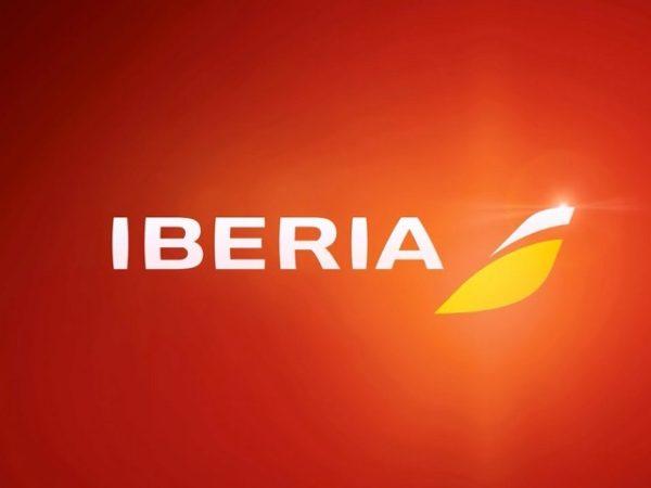 Teléfono de Iberia