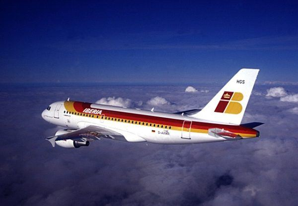 Teléfono de contacto Iberia
