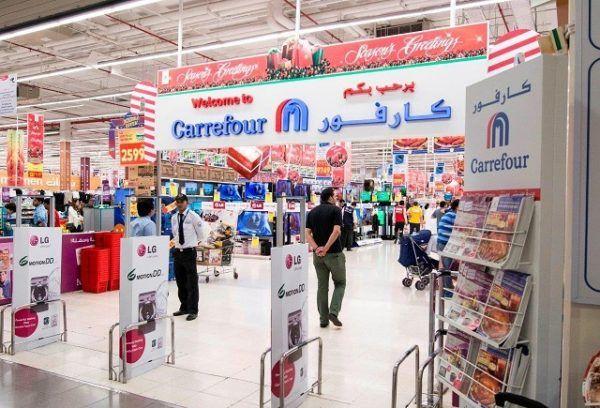 Teléfono información Carrefour