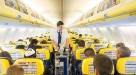 Teléfono gratuito de Atención al Cliente de Ryanair