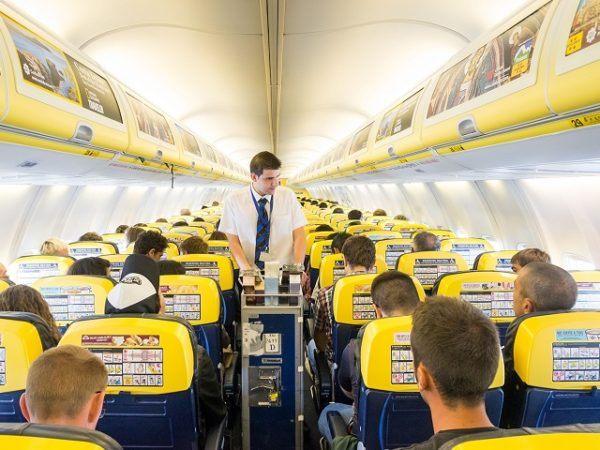 Teléfono Ryanair