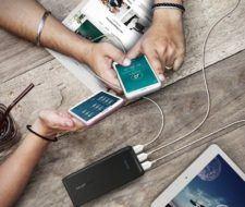 Las mejores baterías externas para Android 2017