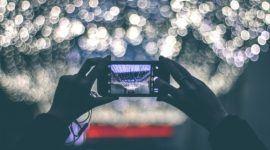 Características de las pantallas de móvil: HD, Full HD y QHD