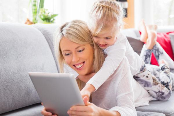 Mejores aplicaciones educativas madre