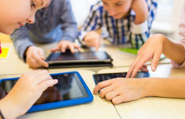 Mejores aplicaciones educativas ninos