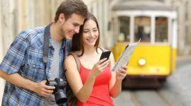 Las 10 mejores aplicaciones GPS 2017