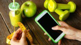Las 10 mejores aplicaciones para bajar de peso 2017