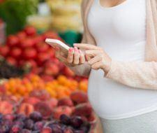 Las 18 mejores aplicaciones para seguir el embarazo 2017